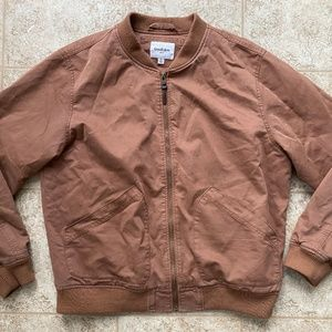 Goodfellow & Co Men's Jacket Tan
